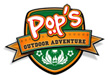 Pops Outdoor Adventure Centre – 01709 527023 Logo