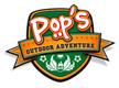 Pops Outdoor Adventure Centre – 01709 527023 Logo