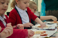School visits Rawmarsh